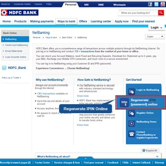 Hdfc Gift Plus Card Balance Check Online - how to change hdfc forex card ipin