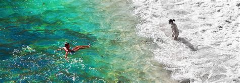 clearest water in the us 12 places to swim with the clearest bluest waters 2 wow