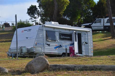 Tasmanian Caravan Parks Cabins by Bridport Caravan Park Caravan Parks Tassie
