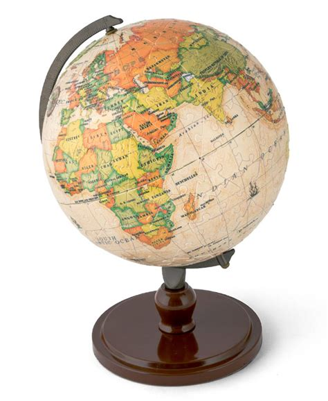 Kigumi World Globe 3d Puzzle earth globe 3d puzzle puzzles le dindon