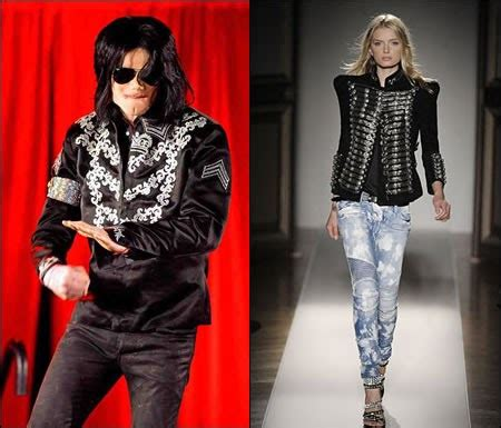 michael jackson the musical genius beatbox quot tabloid runway to realway fashion inspiration michael jackson