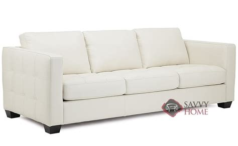 palliser barrett sofa barrett leather sofa by palliser is fully customizable by