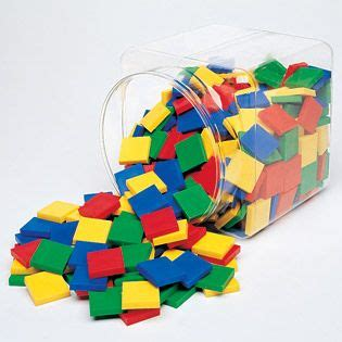 Thinking Blocks By Destyle Shop 17 best images about math color tiles on