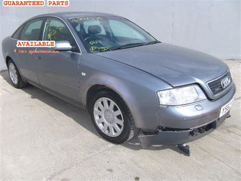 Audi Breakers by Audi A6 Breakers A6 Quattro Dismantlers