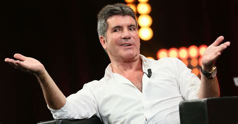 Offers 100000 To Simon Cowell by Simon Cowell S Syco Office Flooded Causing 163 100k Of