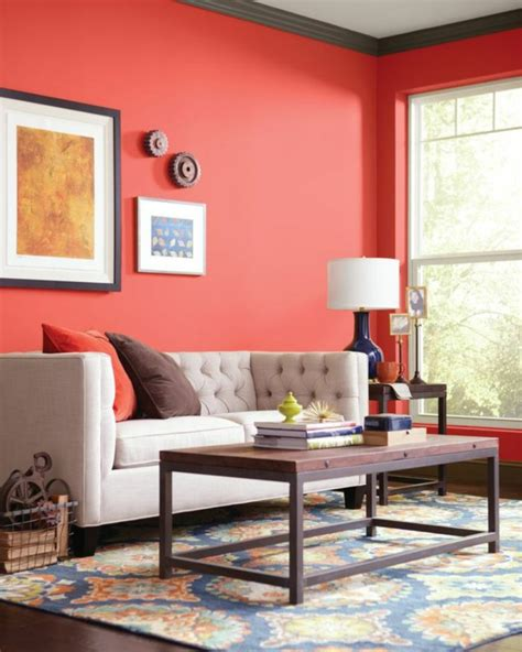 101 Examples Of Colours And Colour Effect In The Room ? Fresh Design Pedia