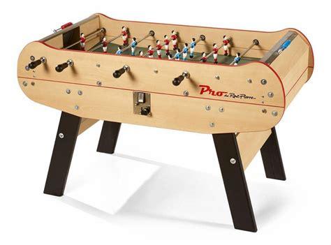 rene foosball table ren 233 pro coin foosball coin op kickerkult onlineshop