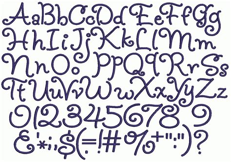 sle of writing different styles writing alphabets graffiti collection