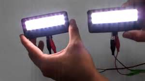 Vanity Light Upgrade Bmw 5 Series F10 Led Sun Visor Vanity Mirror Light Upgrade