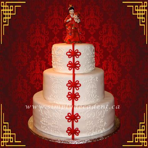 Traditional Wedding Cake Gallery by 3 Tier Fondant Traditional Wedding Cake