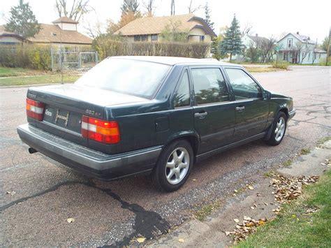 volvo 850 glt wagon 1996 volvo 850 glt wagon specs