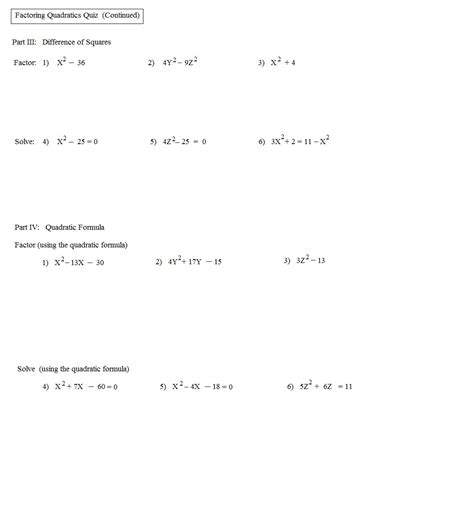 Factoring Practice Worksheet by Factoring By Grouping Factoring By Grouping Binomials