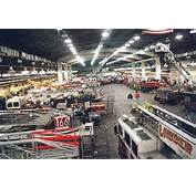 The Largest Fire Apparatus Repair Center In World FDNY Shops