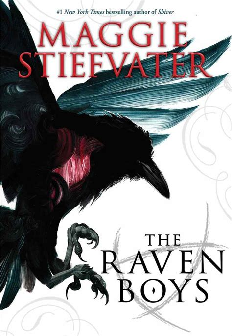 maggie stiefvater the raven cycle 1 the raven boys idobi network