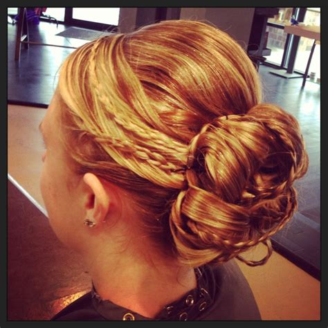 best updo hairstylist dallas 89 best up do images on pinterest hairstyle ideas hair