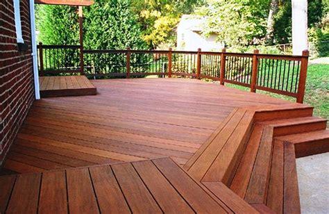 wood patio deck wood decks wood decking contractor in vancouver arbutus sundecks