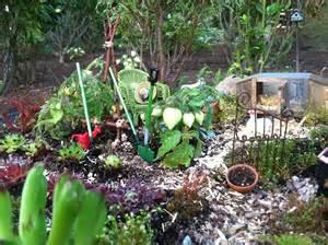 bauernhof garten growing your own world with miniature gardening the mini