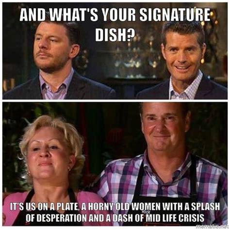 My Kitchen Rules Memes - mkr memes my kitchen rules memes pinterest meme