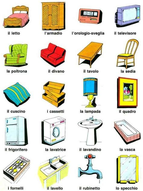 home items 42 best images about language activities on pinterest