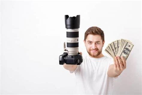 How Much Money Can You Make Selling Photos Online - how to sell stock photos make money ultimate guide 2017