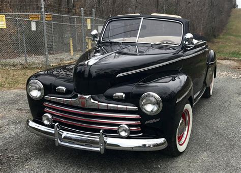 1946 ford for sale 1946 ford deluxe for sale 1923791 hemmings motor news