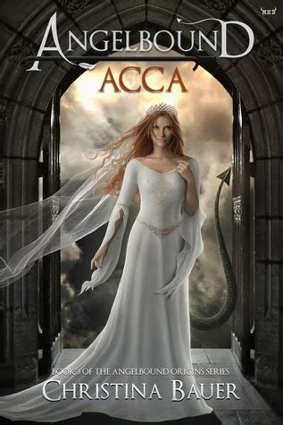 Acca Angelbound Origins cloud 9 books acca angelbound origins 3 by bauer