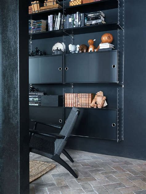 light weight yet stable shelving systems by string furniture light weight yet stable shelving systems by string furniture