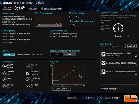 How To Update Bios Asus Laptop Windows 10 asus bios update software windows 7