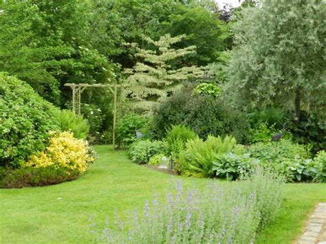 Image De Jardin by Jardin Les Fleurs Du Cassel Isigny Le Buat Manche Tourisme