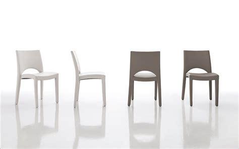 alivar sedie sedia in pelle fedra by alivar design giuseppe bavuso