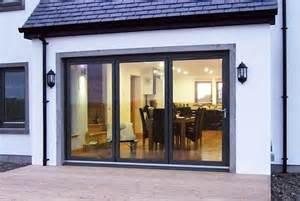 Bi Fold Doors Exterior 20 Folding Door Design Ideas Interior Exterior Doors