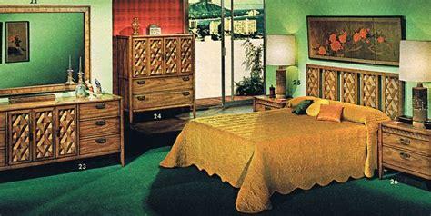 broyhill bedroom suite broyhill diamondhead bedroom suite vintage furniture ads