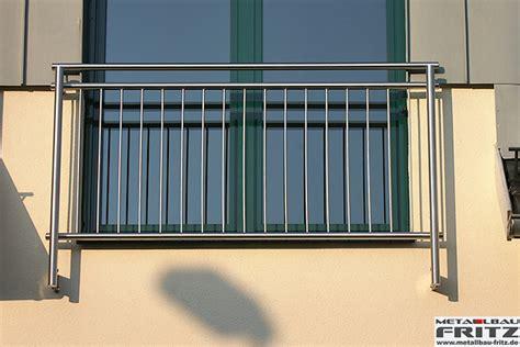 Nirosta Geländer by Franz 246 Sischer Balkon Idee