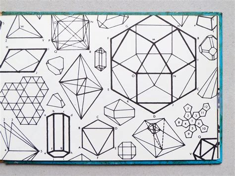 design pattern decorator c polyhedra geometric forms pinterest geometrie