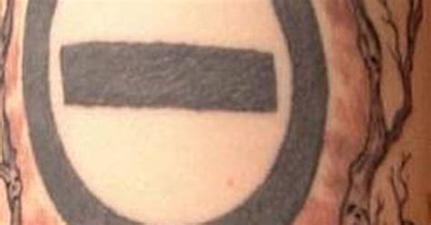 type o negative tattoo type o negative tattoos other