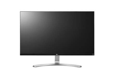 test 4k 4k monitor lg 27ud68 w im test technikaffe de