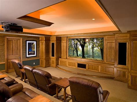 home theater design ta amazing home theater designs hgtv