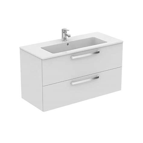 mobile lavabo sospeso lavabo con mobile sospeso linea gemma 2 in promozione