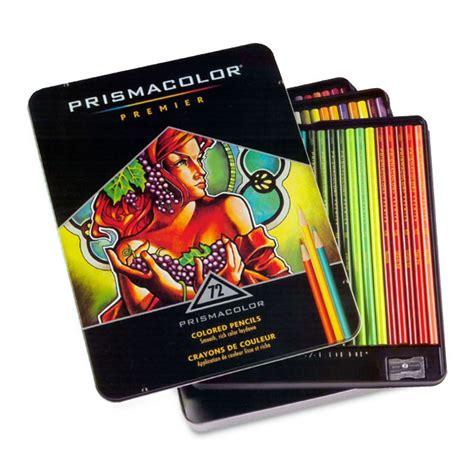 prismacolor premier colored pencils colored pencil sets by prismacolor cheap joe s stuff
