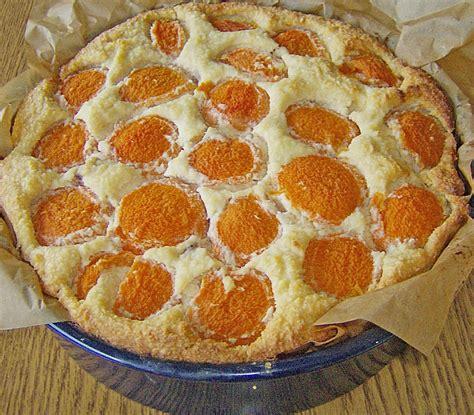 kuchen mit kokoscreme kokoscreme kuchen vi aprikosen rezept mit bild