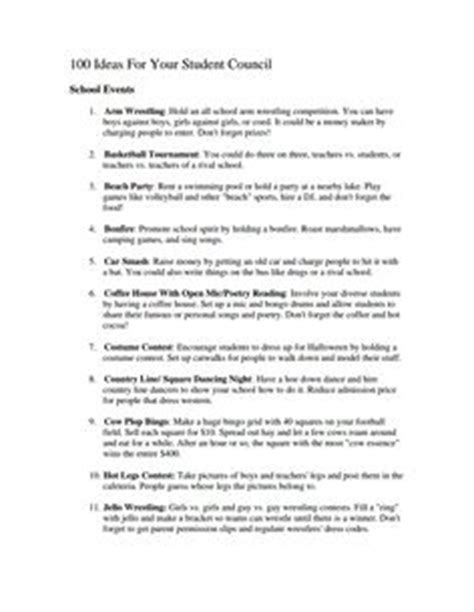Humorous Essays For Middle School by Middle School Student Council President Speech Ideas Courseworkexles X Fc2