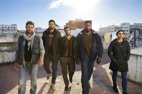 nbc show renewed for 2017 the brave tv show on nbc cancelled or renewed