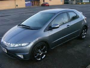 honda civic 1 8 2006 auto images and specification