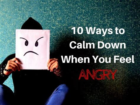 how to sedate a how to calm