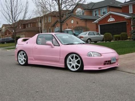 78 best cars images on pink cars honda civic