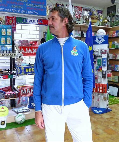 étagère originale 3134 abbigliamento associazione italiana allenatori calcio