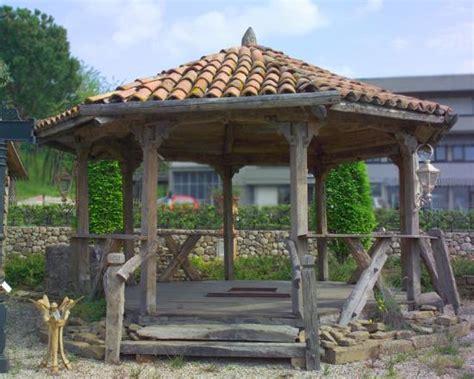gazebo in muratura sedie gazebo in muratura e legno 7051248456120 gazebo in