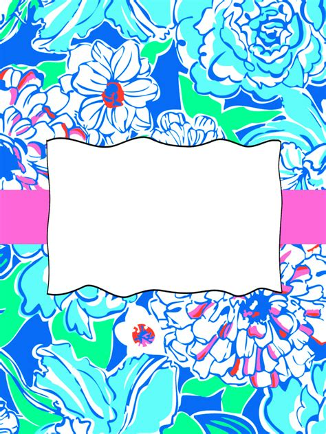 design cover for binder cute sassy bright binder covers printable binder