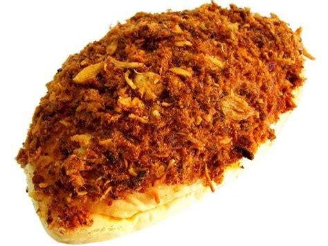 Abon Sapi 100 Gram cara membuat roti abon yang lezat toko mesin maksindo