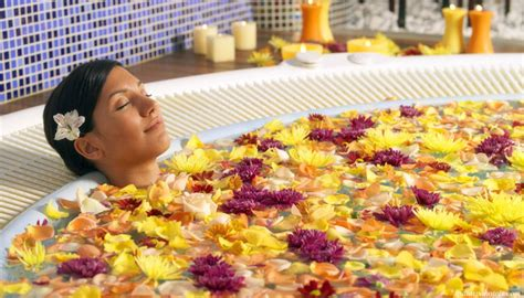 Ananda Detox In India by Spa Facilities Treatments At Ananda Spa Resorts